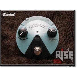 ~又昇樂器 . 音響~Jimi Hendrix簽名款 Dunlop Fuzz Face M