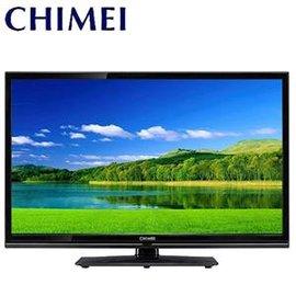 ~信浩~CHIMEI奇美 24吋直下式LED液晶顯示器 視訊盒^(TL~24LF55^)~