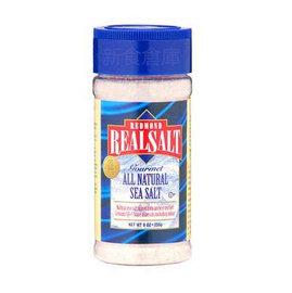 浚泰美國 天然海鹽^(細鹽^)255g~玫瑰鹽.鑽石鹽~新食倉庫~