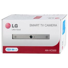 【新邵 】【LG樂金  AN-VC500】液晶專用SKYPE視訊鏡頭  -數量有限-