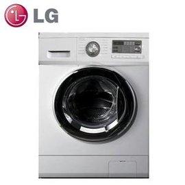 ~人言水告~LG WD~90MGA 9公斤 洗脫烘滾筒洗衣機~預計交期5天 ~