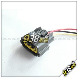 938 考耳點火高壓線圈放大器插頭接線頭 TIERRA 1.6 1.8  PREMACY