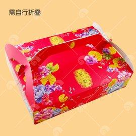 【艾佳】花朵紫12入禮盒(附襯3選1)/5入組