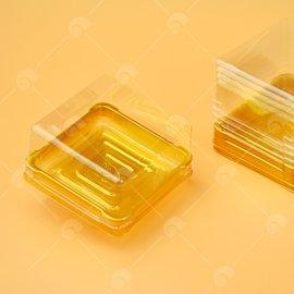 【艾佳】廣式月餅單粒盒(適裝100g)/10入組(顏色隨機出貨)
