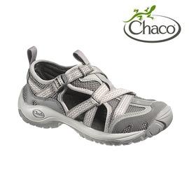 探險家戶外用品㊣CH-VCW03 美國 CHACO 專業運動涼鞋 戶外休閒涼鞋 涼鞋 溯溪鞋 女專業水陸鞋款 HA03鋼鐵灰