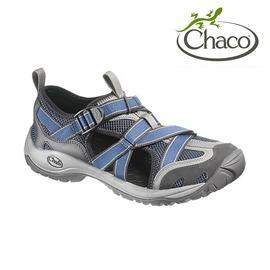 探險家戶外用品㊣CH-VCM03 美國 CHACO 專業運動涼鞋 戶外休閒涼鞋 涼鞋 溯溪鞋 男專業水陸鞋款 HA53鋼鐵藍