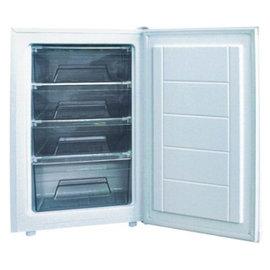 【樺利】《Warrior》 2尺8◆直立單門◆80.5 L◆冷凍櫃《TF-10/TF10》