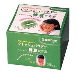 健康時代 綠豆洗容素 10g~20包 盒