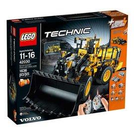 樂高LEGO TECHNIC 遙控沃爾沃 L350F 輪式裝載機 42030 TOYeGO