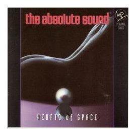 美國發燒音響天書雜誌The Absolut Sound 精挑細選發燒錄音集 美國版CD