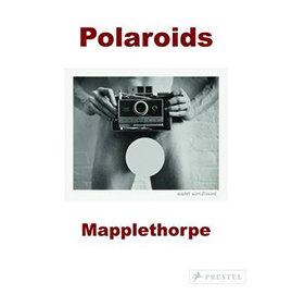 MAPPLETHORPE: POLAROIDS  9783791348704
