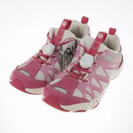 790出清~MERRELL 女 兒童 透氣 輕量 束口 慢跑 運動鞋 (ML96900)
