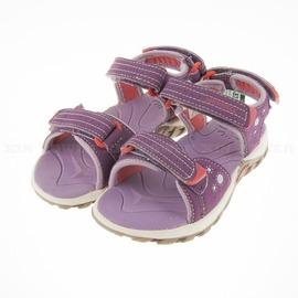 6折出清~MERRELL 兒童 避震 氣墊 耐磨 戶外 運動涼鞋 (ML85590Y)