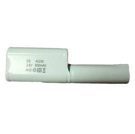 消防器材 中心 3.6V600mAh 小型LED緊急出口燈電池3.6V700mAh.方向燈