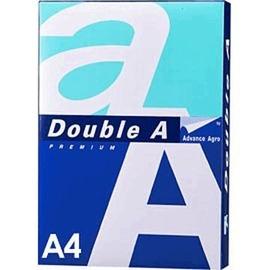 Double a A4白色影印紙 1包500張  A4 白色影印紙 A4 80磅 影印紙