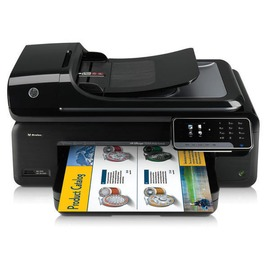 HP Officejet 7500A 大尺寸A3噴墨複合機送3贈品 HP 7500A HP