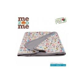 以色列【mezoome】舒適被毯(大象灰)