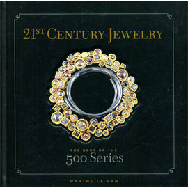 21st Century Jewelry: The Best of the 500 Ser