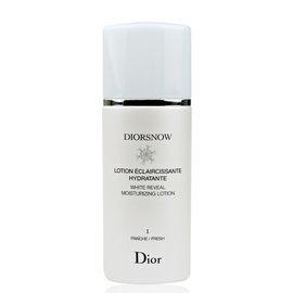 Christian Dior CD 迪奧~雪晶靈極緻透白化妝水50ml 1號清爽型~
