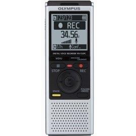 OLYMPUS VN~732PC 錄音機 錄音筆 4GB 可擴充 低雜訊 德明 貨 18個