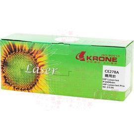 ~MuMo~立光 KRONE HP CE278A環保碳粉匣 黑色 印表機 HP Laser