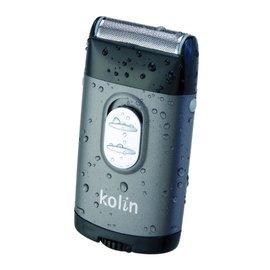 Kolin 歌林 輕便水洗刮鬍刀 KSH-R800W