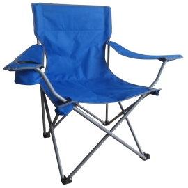 探險家戶外用品㊣DJ6727 加長加寬休閒扶手椅 (附收納袋) 導演椅休閒椅折合椅摺疊椅折疊椅