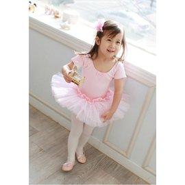 天姿訂製款兒童芭蕾童紗連身舞衣