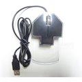 詔暘禮贈品 ~大量訂製品~滑鼠 MY~1945×1個 滑鼠 無線 音響 客製印刷 LOG