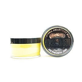 Victoria Collectors Yellow Wax 6oz. 維多利亞收藏者黃蠟