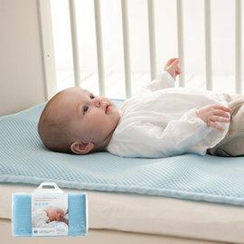 【現貨】【紫貝殼】『GCH03-1』奇哥 Joie 立體超透氣涼墊(嬰兒床專用)【3D立體編織/黃金比例7mm厚/表層吸濕排汗紗】