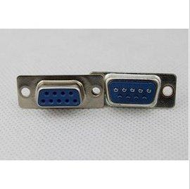 (工程用) RS232母頭 / 焊接頭(DB9) 9Pin 轉接頭/轉換器