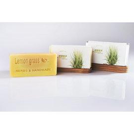 臻品植萃檸檬香茅 Lemon grass 120G 皂一入價 清香 宜人肥皂香皂^(350