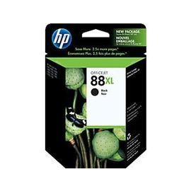 HP K5400 K8600 L7580 C9396A^(NO:88XL^) 高容量黑色墨