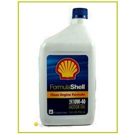 ~EVECLES~ SHELL 10W~40機油_汽車機油_礦物油_API SN_946m