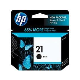 HP F380 F2180 F2235 F4185 C9351AA^(No.21^) 黑色