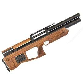 2014 版 KALIBRGUN 捷克製 犢牛式氣槍 5.5MM 木托版