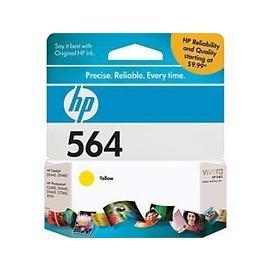 HP C5380 C6380 D5460 C309a ^(CB320WA^)黃色墨水匣56