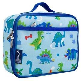 ~Love BBB~ 美國 Wildkin 33408 恐龍樂園 保冰保溫午餐袋 便當袋