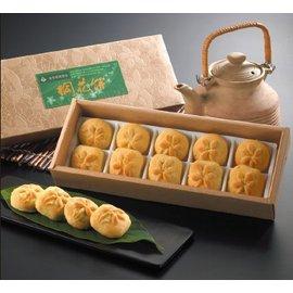 ~世奇精緻餅店~世奇精緻餅店 ~ 小桐花餅 共2盒