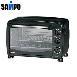 ◤A級福利出清品‧限量搶購中◢ SAMPO 聲寶 30公升 電烤箱 KZ-HA30C
