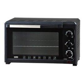 ◤A級福利出清品‧限量搶購中◢SAMPO 聲寶 23L旋風電烤箱 KZ-PB23C