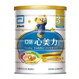 亞培-心美力成長奶粉3號-900g