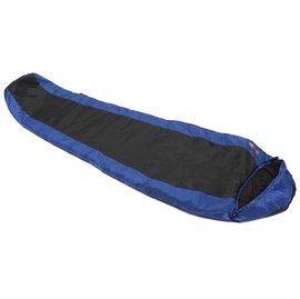 ~鄉野情戶外 ~Snugpak ^|英國^| 旅行家 2 1100 保暖睡袋~藍 _S~T