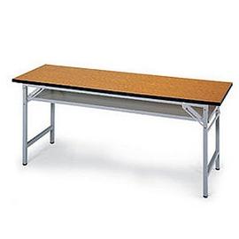 ~西瓜籽~~ CPD~1560T 木質折疊式會議桌、鐵板椅系列