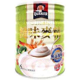 桂格健味麥精750g