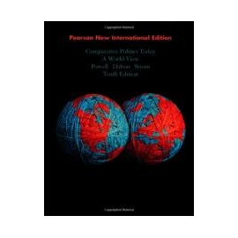 Comparative Politics Today: A World View 10 E