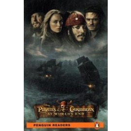 Pirates of the Caribbean World s End(Penguin