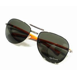 『凹凸眼鏡』德國 CEO.V  SUN系列CX803BKT2-33--偏光片(Polarized)折疊式墨鏡系列  ~ 6期零利率
