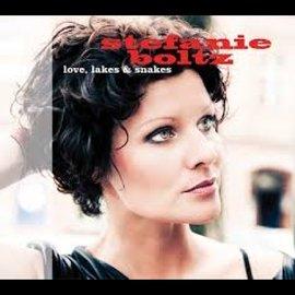 史帝芬妮.博茲-愛,湖泊與蛇 ^( CD ^)Stefanie Boltz – Love
